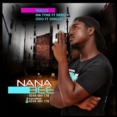 Nana Bee – Odo ft Singlet (Prod By WillisBeatz)