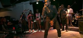 Sarkodie performs Adonai Remix at the 2015 SXSW in Texas