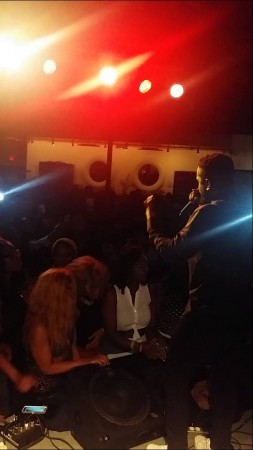 Sarkodie performs Bitch Ass Niggas at the 2015 SXSW in Texas