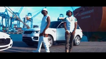 Sarkodie & Paedae – Oluwa is Involved (Official Video)