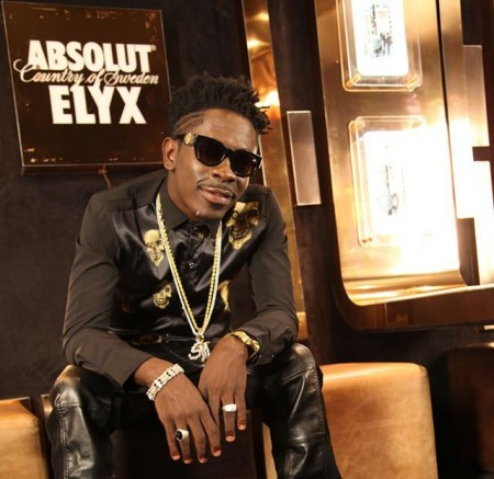 Shatta Wale disses Obour and explains why he boycotted the 2015 Ghana Music Awards