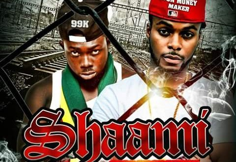 99K – Shaami ft Don Money Maker (Prod by Kin Dee)