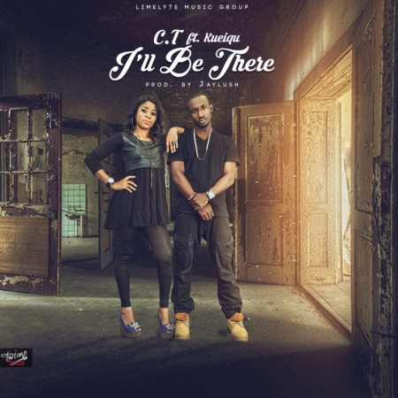 C.T – I'll Be There (Feat. Kueiqu) (Prod. By Jaylush)