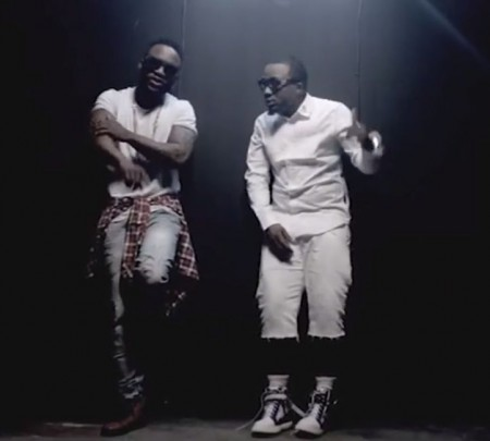 Iyanya & Ice Prince – Freestyle (Official Video)