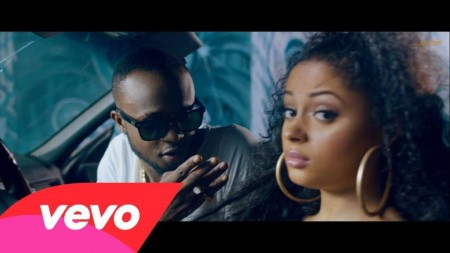 Danagog – Koba (Feat. Lil Kesh) (Official Video)