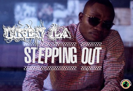 Trey LA – Stepping Out (Official Music Video)