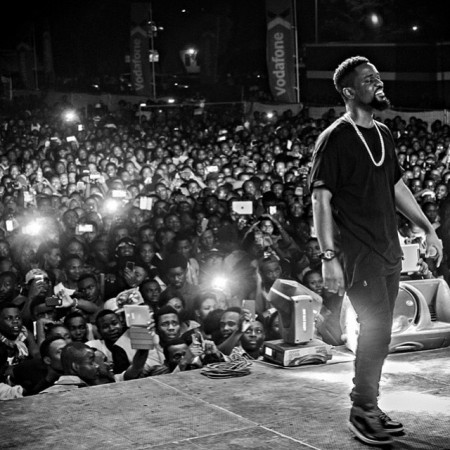 """Sarkodie fires at Charterhouse Again – """"Stop acting like we are NOT important"""""""