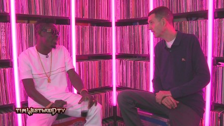 Shatta Wale talks haters, industry, sextape and success with Tim Westwood