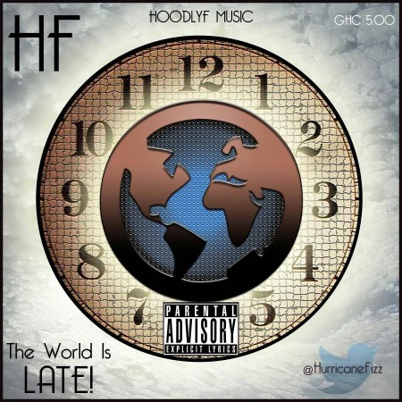 HF – The World Is Late