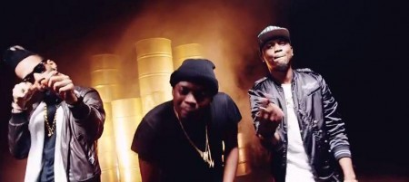 Reminisce – Local Rappers (Feat. Olamide & Phyno) (Official Video)
