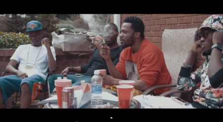 Omar Sterling (R2Bees) – Nineteen Ninety (Official Video)