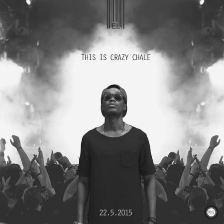 E.L – This Is Crazy Chale (Prod By Slimbo)