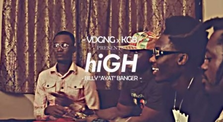 Billy BanGer – hiGH (Official Video)