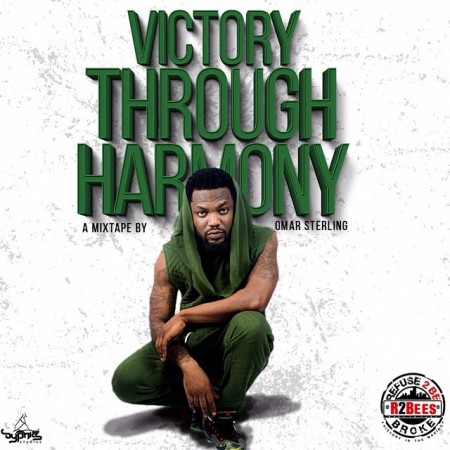 Omar Sterling (R2Bees) – Nineteen Ninety (Prod by Killmatic)