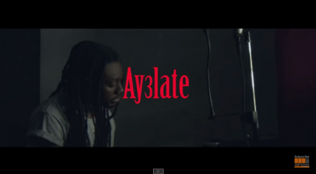 Pappy Kojo – Ay3 Late ft Sarkodie (Official Video)