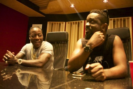 Sarkodie – New Guy feat. Ace Hood (Video Teaser)