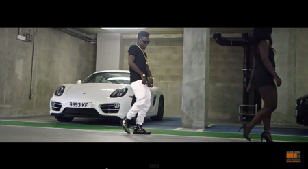 Shatta Wale – Get That From (Official Video)