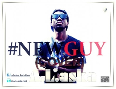 A.L Aska Boi – New Guy(Sarkodie Cover)