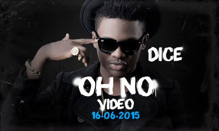 Dice Ailes – Oh No (Official Video)