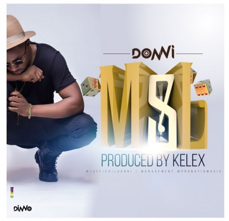 Donni – My Sweet Lady (Prod. By Kelex)