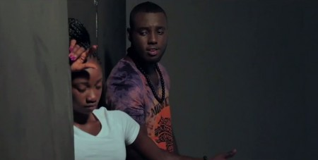 MikeFeli – Make Up Your Mind (Feat. Ian Jazzi) (Music Video)