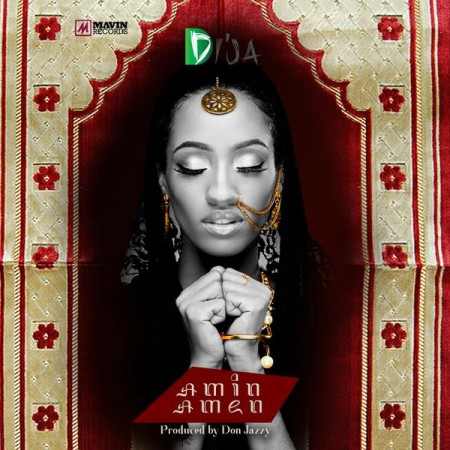 Di'Ja – Amen (Prod by Don Jazzy)