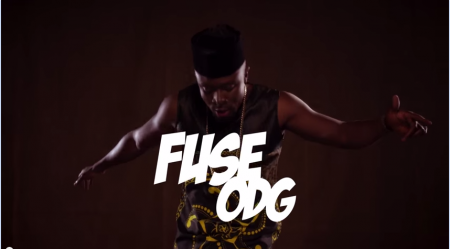 Fuse ODG – Only (Official Video)