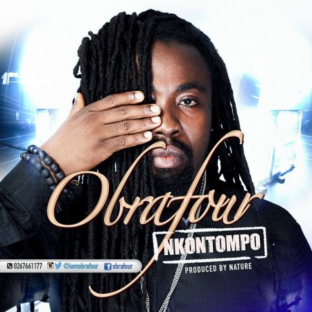 Obrafour – Nkontompo (Prod By Nature)