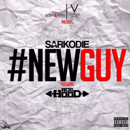 Sarkodie – New Guy ft Ace Hood