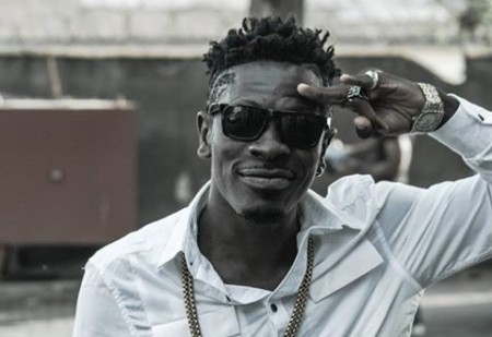 Shatta Wale – Am In The Mood