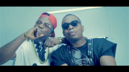 Skales – Ijo Ayo ft Olamide (Official Video)