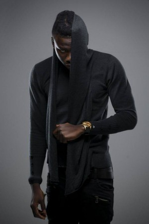 StoneBwoy – Party Cups (More Champagne Riddim)