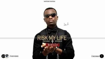 2Seconds – Risk My Life ft Enrique