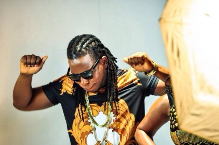 "Edem To Drop ""Girlfriend"" Video With Raquel On July 31st"