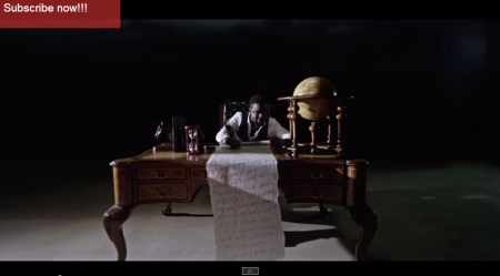 Sarkodie – Mewu ft Akwaboah (Official Video)