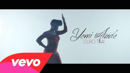 Yemi Alade – Duro Timi (Official Video)