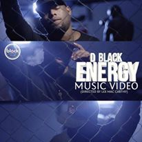 D-Black – Energy Freestyle (Drake Cover) (Music Video)