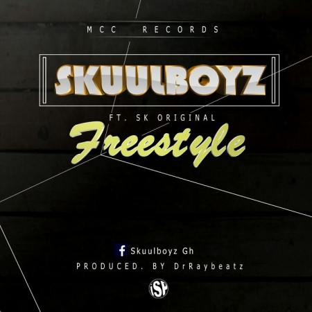 SKullBoyz – Freestyle ft SK Originale (Prod By Dr Ray)