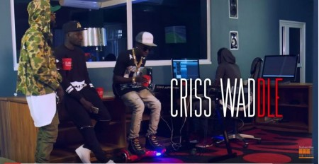 Criss Waddle – P3 Kakra ft Medikal (Official Video)