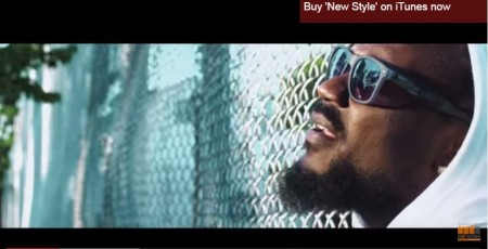 Samini – New Style (Official Video)