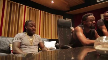 Sarkodie – New Guy feat. Ace Hood (Full Documentary)