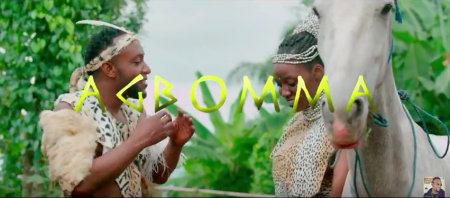Kcee – Agbomma (Official Video)