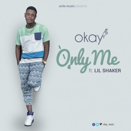 Okay – Only Me (Feat. Shaker) (Prod. By Genius)