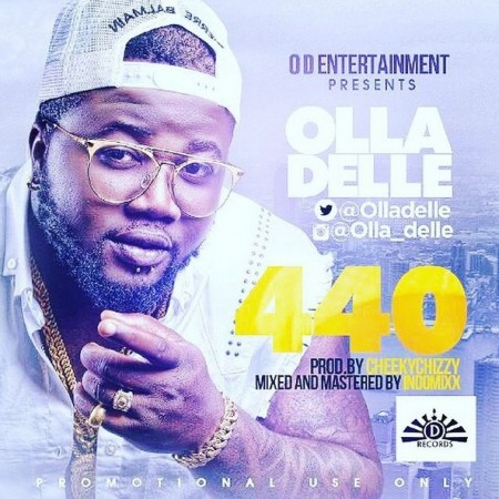 Olla Delle – 440 (Prod. By Cheeky Chizzy)