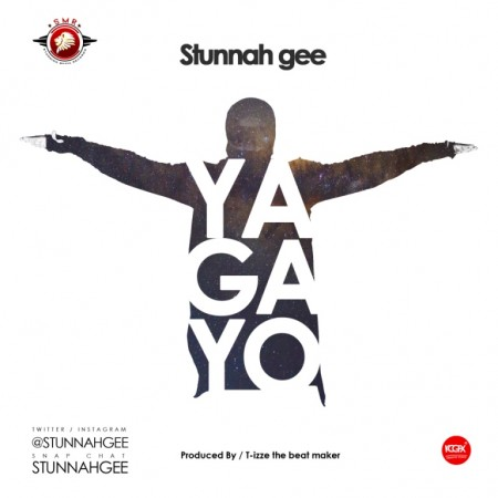 Stunnah Gee – Yagayo (Prod. By T-izze)