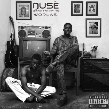 Worlasi – Nuse (Mixtape)