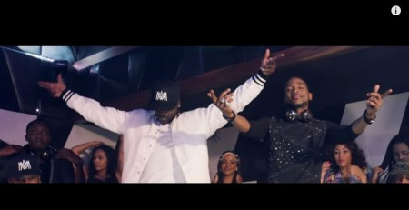D'banj – Frosh ft Akon (Official Video)