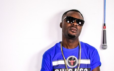 Rapper Cabum Professes His Love For Yvonne Nelson In New Video ''Chedeshi 5''
