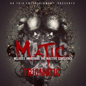 TrigMatic – Love Me Alone ft Shaker