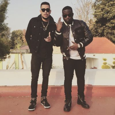 Wande Coal – Same Sh*t ft. AKA